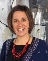 Silke Reiter
